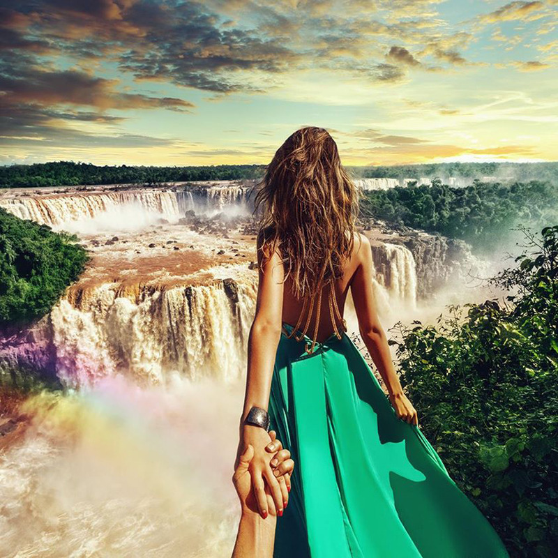 followme iguazu